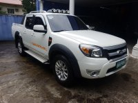 2012 Ford Ranger for sale in Manila