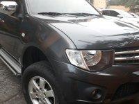 2013 Mitsubishi Strada for sale in Calamba