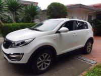 2015 Kia Sportage for sale in Quezon City