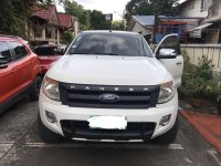2013 Ford Ranger for sale in Panabo