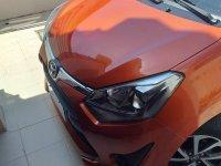 2000 Toyota Wigo for sale in Davao City