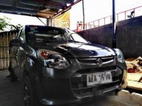 Grey Suzuki Alto 2015 at 40600 km for sale