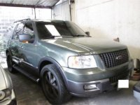 2005 Ford Expedition for sale in Manila