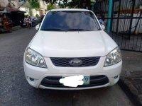2012 Ford Escape for sale in Quezon City