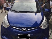 2016 Hyundai Eon for sale in Caloocan