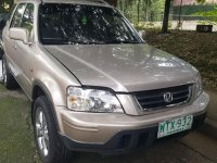 2001 Honda Cr-V for sale in Quezon City