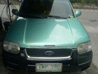 2003 Ford Escape for sale in Santa Maria