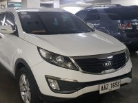 2014 Kia Sportage for sale in Taguig