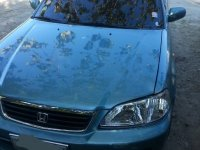 2001 Honda City for sale in Muntinlupa City