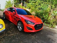 2015 Hyundai Genesis for sale in Basey
