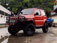 2003 Suzuki Jimny for sale in Quezon City