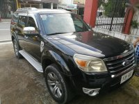 2010 Ford Everest for sale in Las Pinas