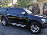 2013 Mitsubishi Strada for sale in Cainta
