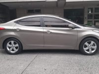 2013 Hyundai Elantra for sale in Valenzuela
