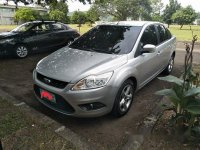 Silver Ford Focus 2011 at 43000 km for sale