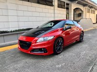 2014 Honda Cr-Z for sale in Quezon City