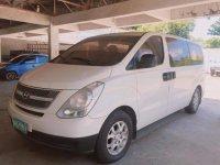 2009 Hyundai Starex for sale in Kalibo