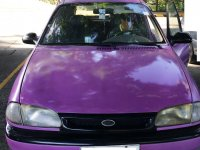 Used Kia Avella Automatic Rush Sale for sale in Maasin