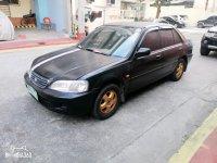 Used Honda City 2001 Manual Type Z for sale in Manila
