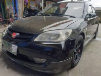 2005 Honda Civic for sale in Rodriguez