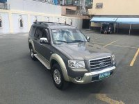 Ford Everest 2007 Automatic Diesel for sale