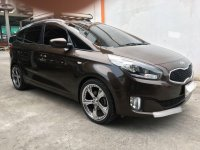 Used Kia Carens for sale in Las Pinas