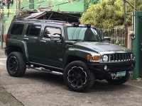 2006 Hummer H3 for sale in Batangas
