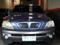 2004 Kia Sorento for sale in Quezon City