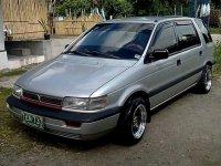 Selling Mitsubishi Space Wagon 1992 in Silang