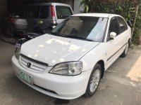 2002 Honda Civic for sale in Pasig