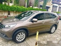 Used Honda Cr-V 2013 Automatic Gasoline for sale in Las Pinas