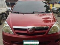 Toyota Innova 2009 for sale in Dipolog