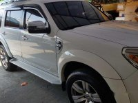 Used Ford Everest 2010 for sale in Marikina