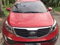 2014 Kia Sportage for sale in Marikina