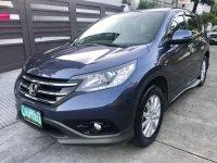 2013 Honda Cr-V for sale in Paranaque
