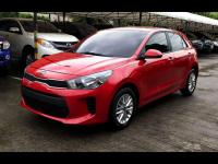 Kia Rio 2018 Hatchback at 8607 km for sale