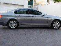 2011 BMW 520D for sale in General Salipada K. Pendatun