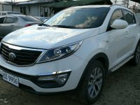 2015 Kia Sportage for sale in Cainta