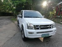 Used Isuzu D-Max 2007 for sale in Orion