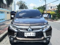 Used Mitsubishi Montero 2017 for sale in Genetal Salipada K. Pendatun
