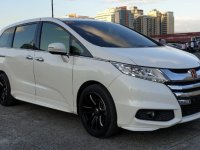2015 Honda Odyssey for sale in Pasig