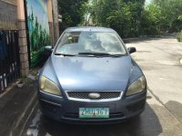 Used Ford Focus 2007 for sale in Taguig