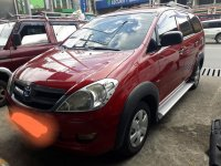 Used Toyota Innova 2008 for sale in General Salipada K. Pendatun