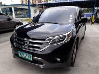 Selling Honda Cr-V 2013 at 67000 km