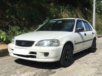 2001 Honda City for sale in Antipolo