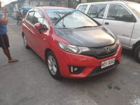 Honda Jazz 2016 for sale in Quezon City