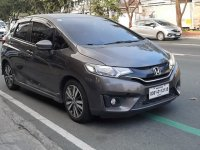 2016 Honda Jazz for sale in Quezon City