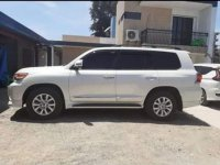 2013 Toyota Land Cruiser for sale in General Santos