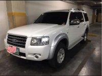 2007 Ford Everest for sale in Valenzuela