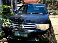2013 Mitsubishi Strada for sale in Cebu City